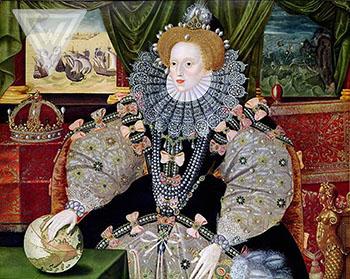Qeeun Elisabeth I
