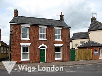 British House